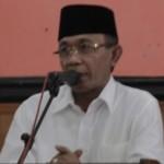 Walikota Mataram, H Ahyar Abduh. Dok/Lomboktoday.co.id