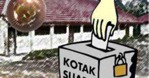 Ilustrasi Pilkades/lomboktoday.co.id
