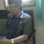 Kepala BPMPD Kabupaten Lombok Timur, H Syamsudin. (Foto: Dimyati/Lomboktoday.co.id)