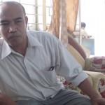 Wakil Ketua II DPRD Loteng, HM Nasib.