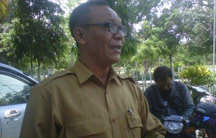 Anggota Fraksi PAN DPRD Lombok Timur, Burhanudin. (Foto: Dimyati/Lomboktoday.co.id)