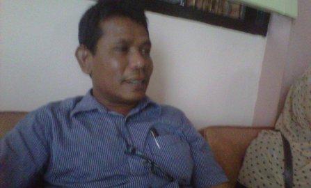 Wakil Ketua DPRD Lotim, Daeng Paelori. (Foto: Dimyati/Lomboktoday.co.id)