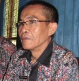 Kepala BPPT Lotim, Moh Syukri. (Foto: Dimyati/Lomboktoday.co.id)