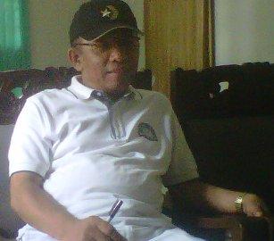 Kepala BPMPD Kabupaten Lotim, H Samsuddin. (Foto: Dimyati/Lomboktoday.co.id)