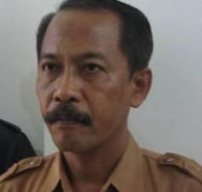 Kasat Reskrim Polres Loteng, AKP M Tauhid. (Foto: Akhyar Rosidi/Lomboktoday.co.id)