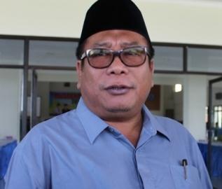 Bupati Lombok Tengah, HM Suhaili FT. (Foto: Akhyar Rosidi/Lomboktoday.co.id)