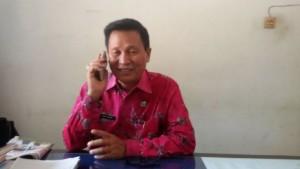 Kabag Humas dan Protokol Setdakab Lombok Timur Munir.(foto: SR/Lomboktoday.co.id)