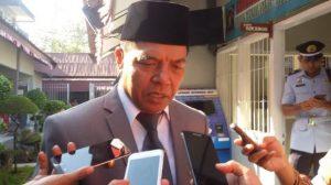 Wakil Bupati Lotim H Haerul Warisin.(foto: SR/Lomboktoday.co.id)