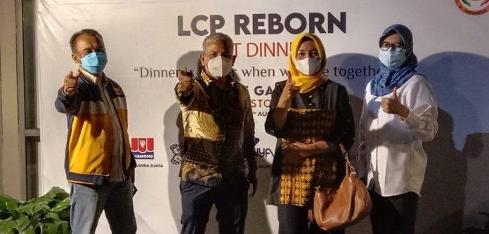 LCP Reborn