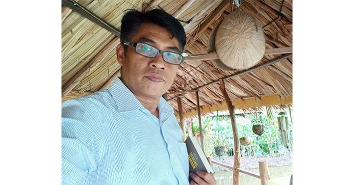Mahmud Marhaba