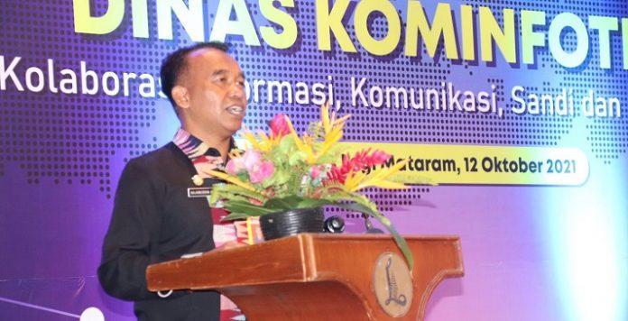 Najamuddin Amy